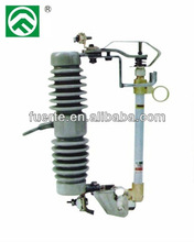 FSC-17 For power station used 100A and 200A high voltage cutout fuse