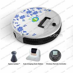 D5, Automatic Intelligent Robot Vacuum Cleaner
