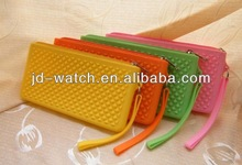 fashion silicone hangbag designer hobo purses