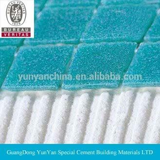 Cement Based Mosaic Adhesive