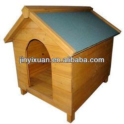 Solid fir wood construction Dog Kennel / dog kennel wholesale / Dog house