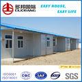 casa de casas prefabricadas
