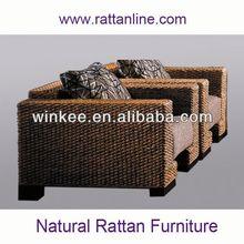 modern fabric single living room sofa chair