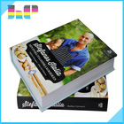 superior book printing service - high quality colour coffee table book hardcover Book Printing