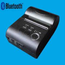58mm Portable Bluetooth Mini Printer Android Thermal Pos Printer For Desktop PC---OCPPM03