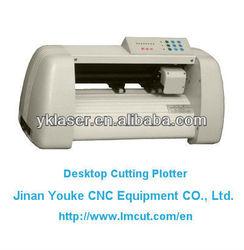 USB A3 A4 size Desktop Chinese sticker vinyl cutting plotter