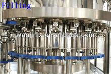 Hot Fruit Juice Processing Equipment