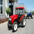Ruso tractores agrícolas