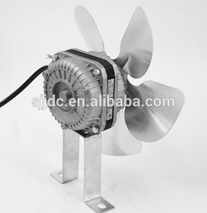 18 years Manufacturer Hot Sale ELCO type Refrigerator AC Fan Motor
