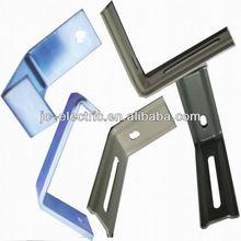 2013 OEM hot sale high precision custom design metal bracket for table