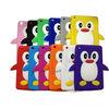 Animal shape case for ipad mini, for ipad mini animal shape case with penguin design