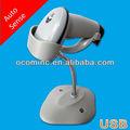 Ocbs- la11------ kabelgebunden usb handheld laser barcode scanner/leser