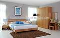 cheap casa usada madeira armário e cama de hotel usado móveis para venda