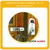 Independent Door Chain Lock Alarm Home Alarm System