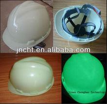 Glow Helmet/glow safety helmet