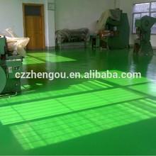 EP PU Paint Industrial Floor Coating /Polyester Resin