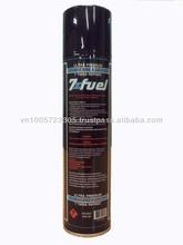 KOREA5X7X9X 300ml Ultra refined butane lighter gas refill can