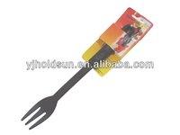 nylon forks,nylon meat fork,nylon cooking fork