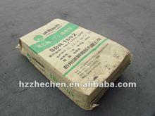Synthetic Styrene Butadiene Rubber SBR1502