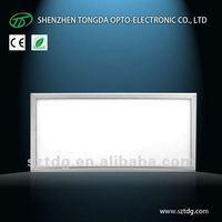 led light panel in zhongtian 65w 30x120cm flat led panel ceiling light