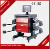 Electronic wheel alignment equipment with CE & ISO certificate(ZF-9600-A)