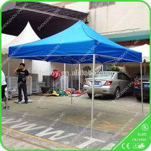 activity fold tent/iron and aluminum tent