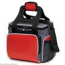 CO12264 Cooler Bag cooler lunch bag with outside pocket