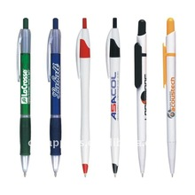 Cheap plastic Promotional ball pen