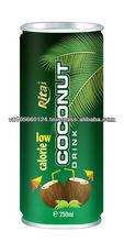Low Calorie Coconut Drink