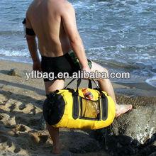 waterproof duffel bag for outdoor boat 40liter