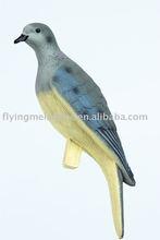 Dove hunting decoy