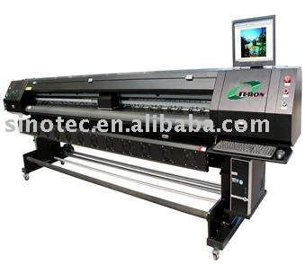 Large format solvent printer/Seron-H8