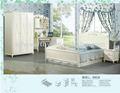 Alibaba esprimere mobili camera da letto/coreano stile camera da letto/bianco crema h002 principessa mobili camera da lettoin legno massello