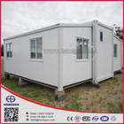 Prefabricated Expandable Container Living House or Office