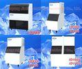 Grande escala fabricante de gelo id200-353, máquina de fazer gelo fabricante