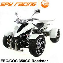 EEC SPY 350cc QUAD ATV WITH HIGH SPEED