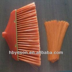 Broom wire plastic/PET Mono-filament Broom Wire/Filament wire