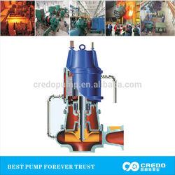 electric sewage centrifugal submersible pump