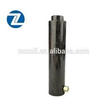 sh60 cilindro regolabile terne pista per escavatore