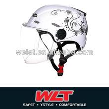 summer helmet(safety helmet,sports helmet,pink adult bicycle helmets