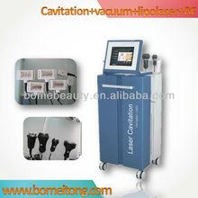 diode lipo laser machines / vibrating fat loss machine