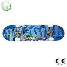 mixed maple skateboard,skateboards for kids,kid fingers skateboards