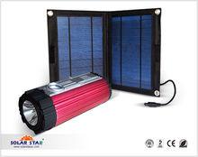 XC1-1:solar emergencies car back-up power system