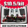 hot sale !!! hid kit xenon 35w hid auto hid xenon conversion kit with super slim ballast