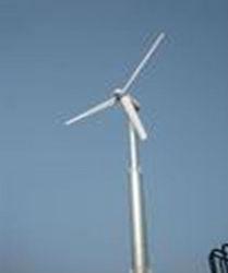 5KW Off Grid Wind Power Supply Systems 5000W Wind Turbine Generator