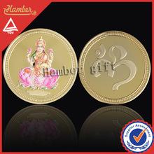 Golden india rare coins