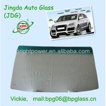 windshields for cars&rear Windscreen&windshield glass factory