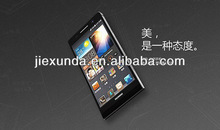 Huawei Ascend P6 Quad Core Android 4.2 OS 2G+8G ROM Android phone 6.18mm Thinness 4.7'' HD In-Cell Screen