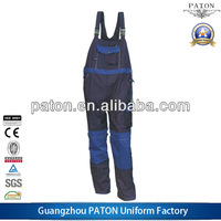 100% cotton working coverall
