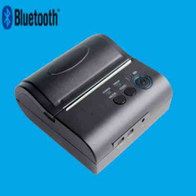 OCPP-M082-----Mini Bluetooth Portable Printer 80mm Mobile/Tablet pc/IPAD Direct Net work